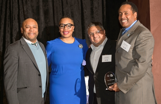 Diversity in Business Award
